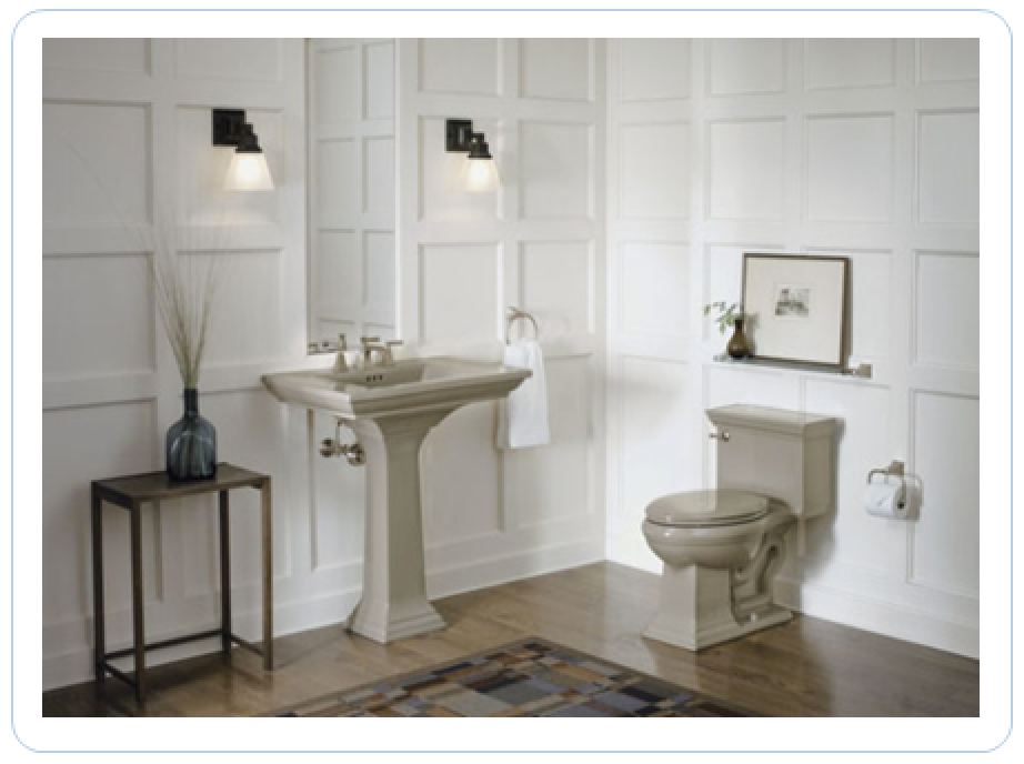Bathroom Remodeling In Michigan