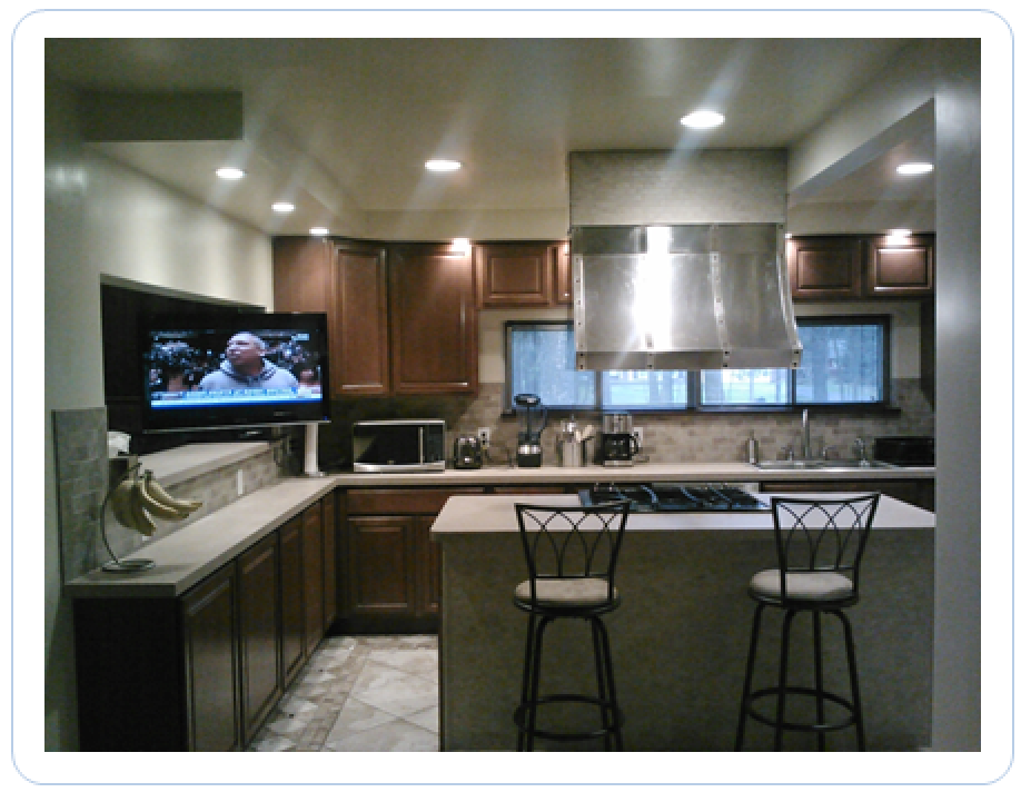 Kitchen Remodelers in Macomb, MI