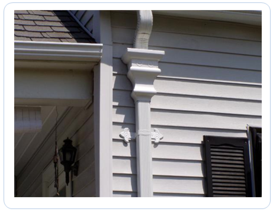 Seamless Gutters in Macomb, MI